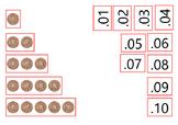 UK Money - Montessori Maths