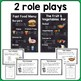 UK Money Role Play Activity