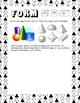 UK/NZ/AU Version:  Elements of Art Printable Sketchbook