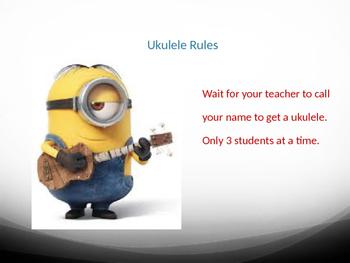 UKULELE COMPLETE PROGRAM - NEW and IMPROVED
