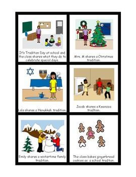 ULS Holiday Story Map
