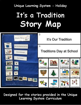 ULS Story Map - It's A Tradition