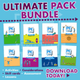 ULTIMATE BUNDLE:  All The PE Project Full Packs