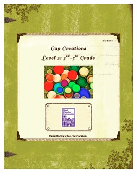 ULTIMATE Bottle Cap Resource Packet Level 2 (Grades 3-5)
