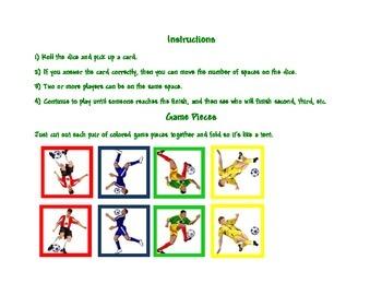 ULTIMATE Game Board Templates Multipack