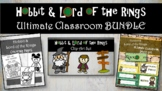 ULTIMATE Hobbit & Lord of the Rings Classroom decor & clip