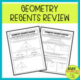 ULTIMATE NYS Geometry Regents Review!