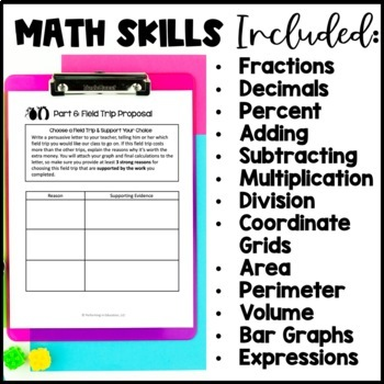 critical thinking math problems for 5th graders