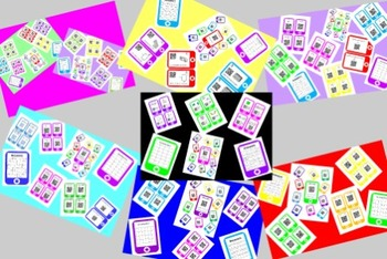 ULTIMATE QR Codes Mega Bundle (Task Cards for the Year) - SAVE over $50