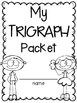 ULTIMATE Trigraph Book ~ NO-PREP!