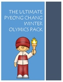 ULTIMATE Winter Olympics Pack