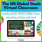 UN Global Goals (SDGs) Virtual Classroom