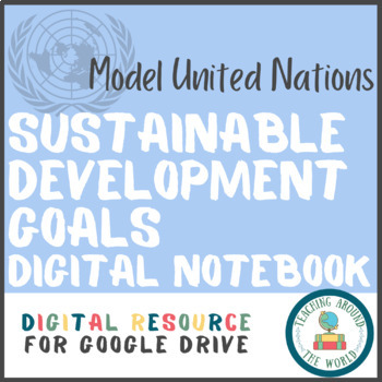 United Nations Sustainable Development Goals- Google Drive
