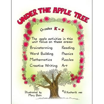 UNDER THE APPLE TREE Gr. K-2