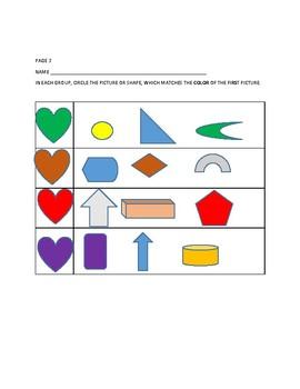 UNDERSTANDING BASIC CONCEPTS: K & 1