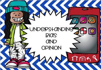 UNDERSTANDING BIAS AND OPINION