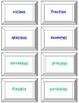 UNI: Trick Latin Suffixes Game- Orton Gillingham Phonics/Reading
