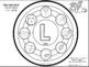 UNICORN SPEECH ARTICULATION  worksheets EASY PREP NO PREP (Target Dollar Spot)