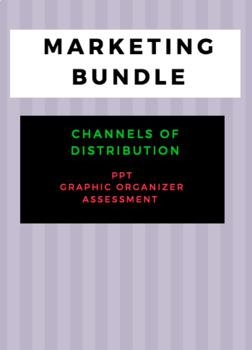 UNIT 4 CH 21 MARKETING BUNDLE – Channels of Distribution