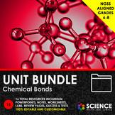 UNIT BUNDLE - Chemical Bonds and Bonding