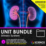 UNIT BUNDLE - Urinary System Mini Unit (HS-LS1) - Distance