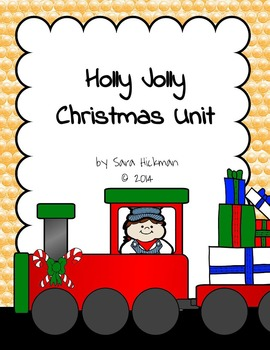 Christmas Lessons and Activites