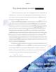 UNIT PLAN - Persuasive Essay (3 Weeks)