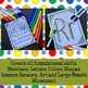 Rainbow Preschool Theme: Full Week Curriculum