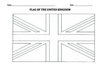 UNITED KINGDOM UNIT (GRADES 4 - 8)