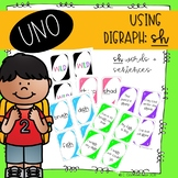 UNO Digraph: SH