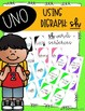 UNO Digraphs: SH, TH, WH, CH