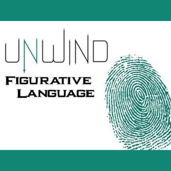 UNWIND Figurative Language Analyzer (60 quotes)
