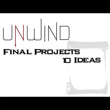 UNWIND Final Projects
