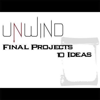 UNWIND Final Projects
