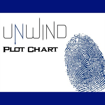 UNWIND Plot Chart Organizer Diagram Arc (by Neal Shusterma