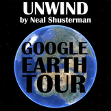 UNWIND Google Earth Introduction Tour