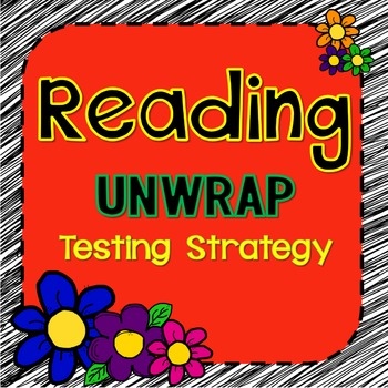 UNWRAP Reading Strategy