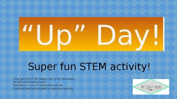 UP Day STEM Activity