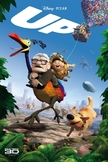 UP Movie Guide in ENGLISH & in Spanish. Cuestionario UP