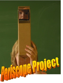 UP PERISCOPE PROJECT