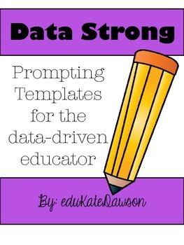 UPDATE: Data Conversations - Data Strong!