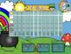 ACTIVBOARD Calendar Math- Marzo (Spanish)