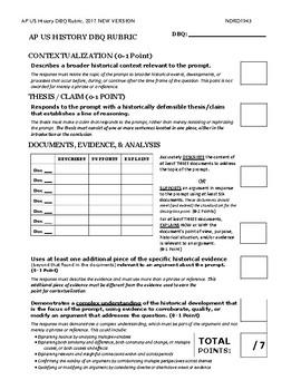 2004 ap us history dbq form b sample essay