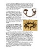 UPDATED Chains (Laurie Halse Anderson) NF Lesson - Slaves Punishments + Ch 24 HW
