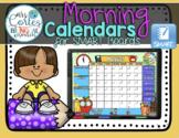 SMARTBOARD Calendar Math- 13 Month Set English