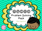 UPESC Problem Solving Pack