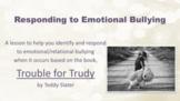 UPSTANDER Bullying Prevention IDENTIFY RESPOND 2 BULLYING