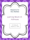 Learning About US Addresses