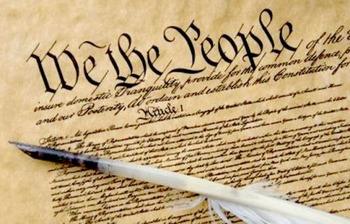 US Amendments Matching Worksheet