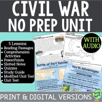 US Civil War Bundle, American Civil War